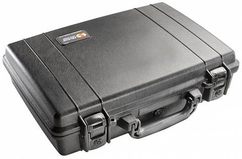 Ударопрочный кейс для ноутбука Peli 1470