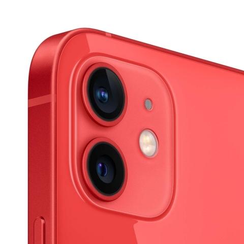 Купить iPhone 12 256Gb Red в Перми