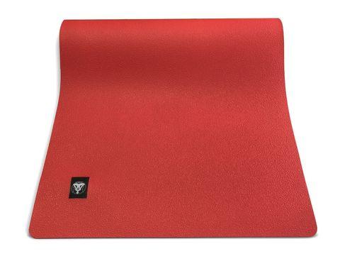 Коврик для йоги из каучука Revolution PRO 183*60*0,4 мм
