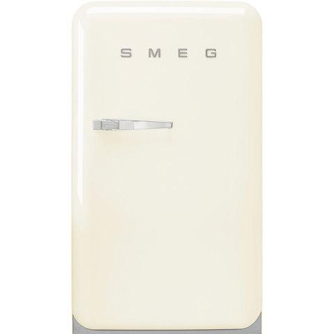 Компактный холодильник Smeg FAB10RCR5