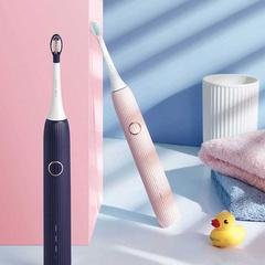 Электрическая зубная щетка Soocas V1 Pink (Розовый)