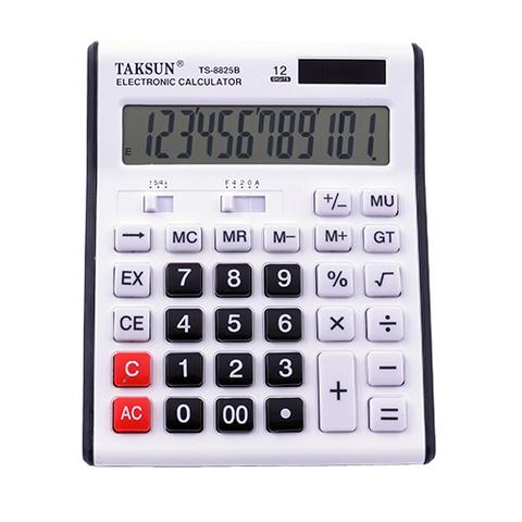 Калькулятор TS-8825B
