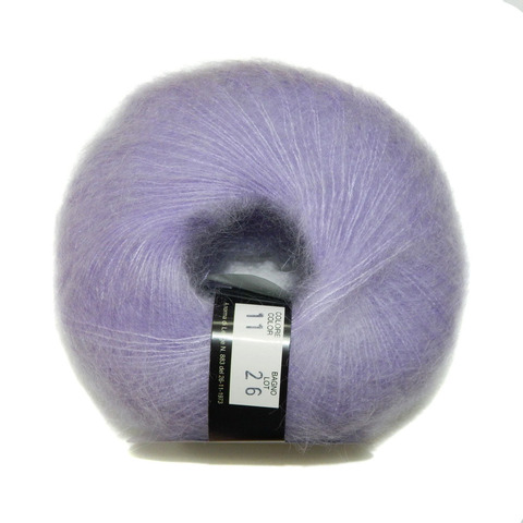 Купить Пряжа BBB Soft Dream Код цвета 0011 | Интернет-магазин пряжи «Пряха»