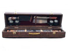 Шашлычный набор Элит-М, средний, фото 1
