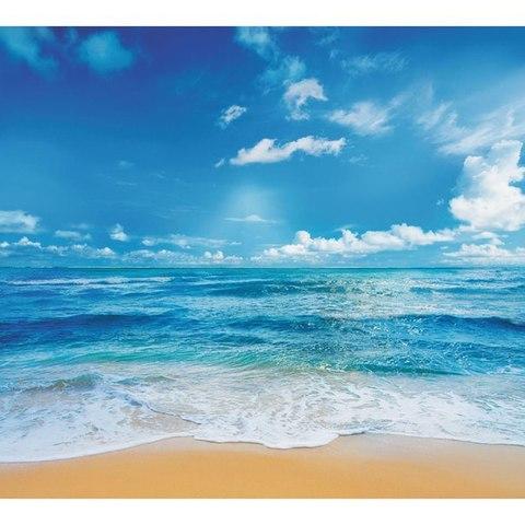 Море 294x260 см