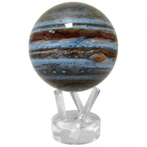 Глобус MOVA GLOBE Планета Юпитер d12 см