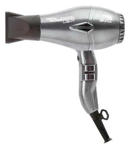 Профессиональный фен Parlux Advance Light 2200 Вт графит