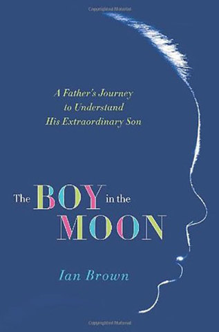 9780312671839 - The Boy in the Moon