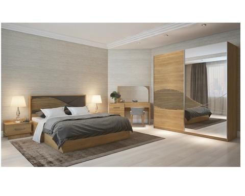 Спальня модульная СЕЛЕСТА