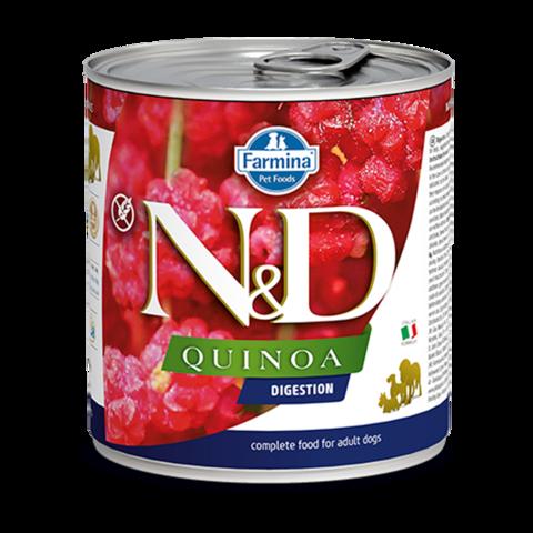 Farmina Dog Quinoa Digestion Консервы для собак с чувствительным пищеварением