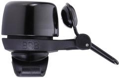 Звонок велосипедный BBB bike bell Noisy brass Black - 2