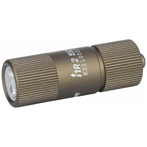Фонарь-брелок светодиодный Olight i1R II EOS Desert Tan