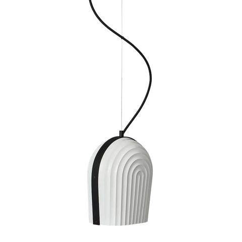 Подвесной светильник копия Arc Multilamp Black by Le Klint