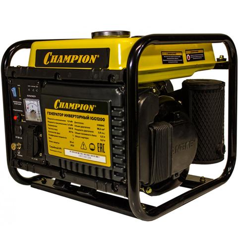 Электростанция Champion IGG1200