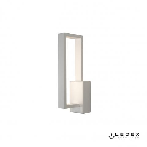 Настенный светильник iLedex Edge X050106 WH