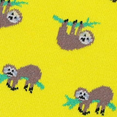 Носки Ленивец