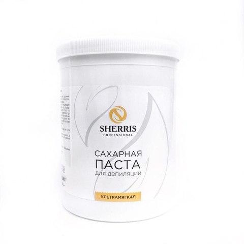 Сахарная паста Ультрамягкая, 1500 гр Sherris