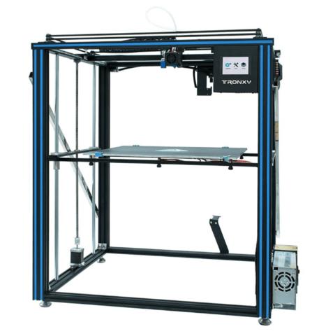3D-принтер Tronxy X5SA-500 PRO
