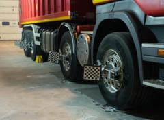 Стенд сход-развал Техно Вектор 7 Truck V 7204 HT S