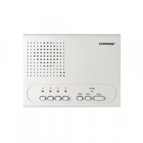 Беспроводное переговорное устройство Commax WI-4C (2 шт.)