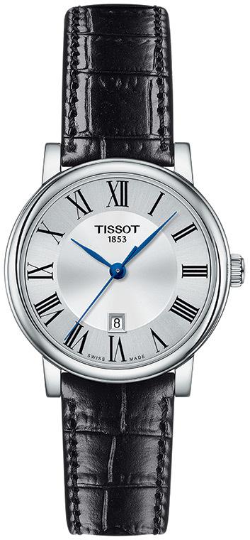 Часы женские Tissot T122.210.16.033.00 T-Lady