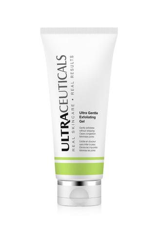 Ultraceuticals Ультра гель-скраб 200 мл Ultra Clear Exfoliating Gel