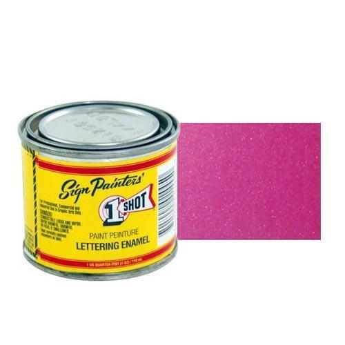 Эмали для пинстрайпинга 964-P Эмаль для пинстрайпинга 1 Shot Перламутровый темно-розовый (Dark Magenta), 236 мл DarkMagentaPerl.jpg