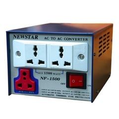 Конвертер NEWSTAR NF-1500W