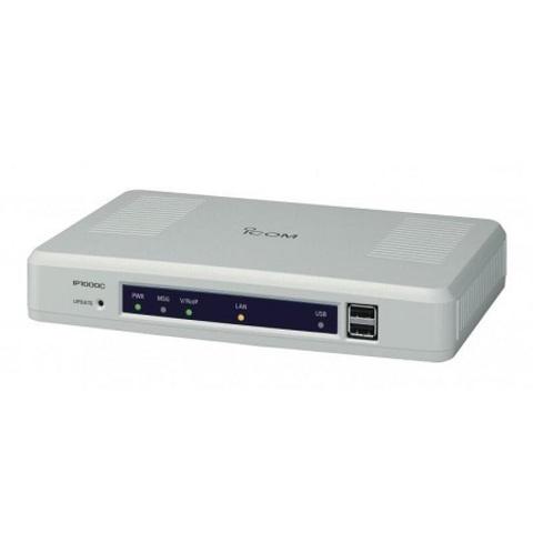 Сетевой сервер Icom IP-1000C #12