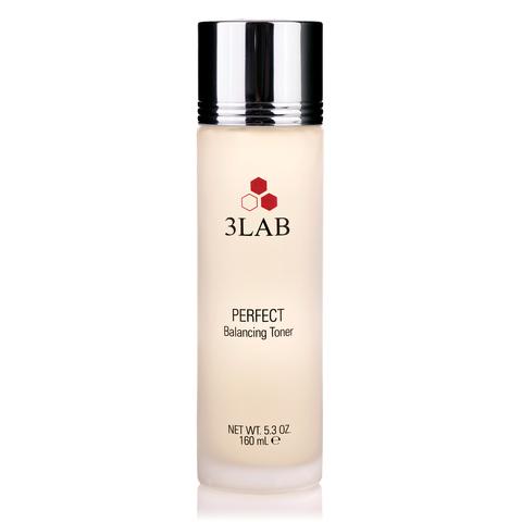 3Lab Идеальный увлажняющий баланс-тоник для лица Perfect Balancing Toner