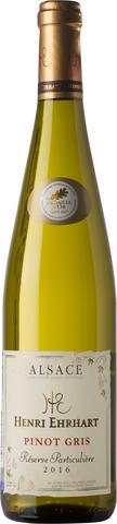 Henri Ehrhart Pinot Gris AOP Alsace