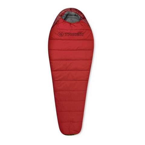 Спальный мешок Trimm Trekking WALKER, 195 L