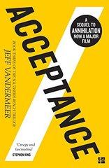 Acceptance (Southern Reach Trilogy, book 3)