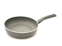Глубокая сковорода VULCANO 20x5,5см (алюминий)