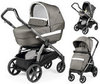 Коляска 3 в 1 Peg Perego Book SL Modular City Grey