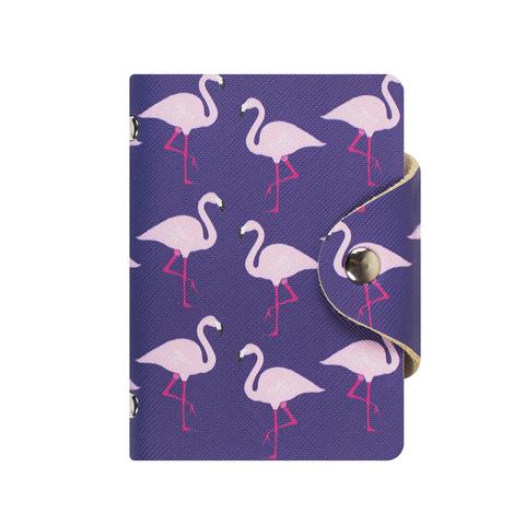 Визитница на 40 карт (20 карманов) 8