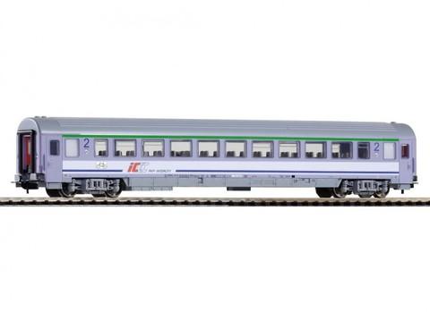 Пассажирский вагон IC 2 класса, PKP VI