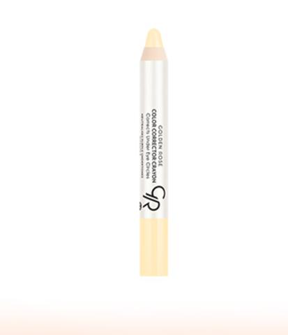 Golden Rose Kорректор цветной для макияжа лица тон 53 COLOR CORRECTOR CRAYON
