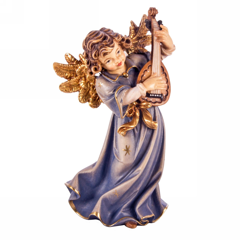 Ангел с мандолиной