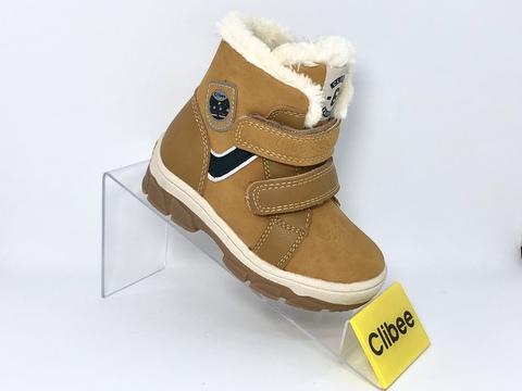 Clibee (зима) H164 Camel 20-25