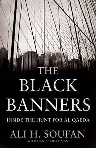 The Black Banners HB