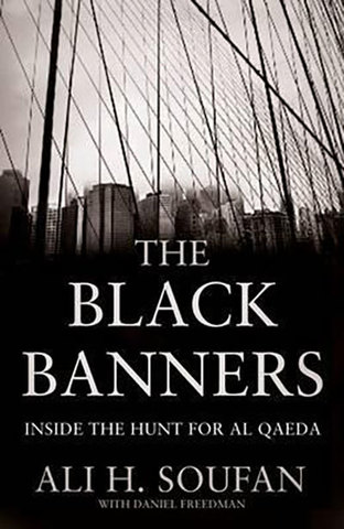 9781846145025 - The Black Banners HB