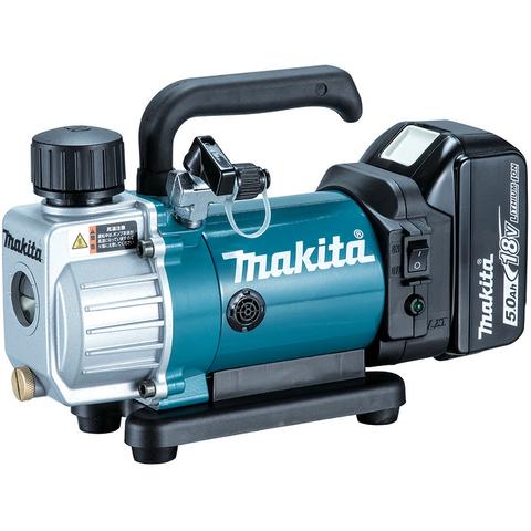 Насос аккумуляторный Makita DVP180Z