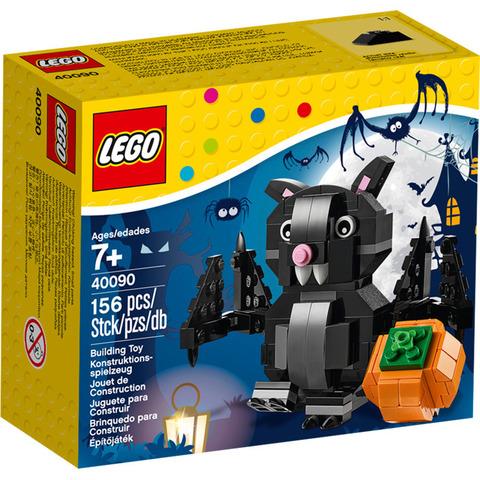 LEGO: Летучая мышь 40090 — Halloween Bat — Лего