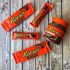 Шоколадная паста Reese's Peanut Butter 368 гр