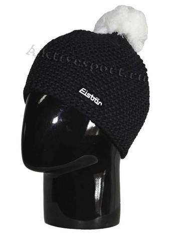 Картинка шапка Eisbar jamie pompon 109 - 1