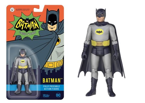 Funko Action Figures: DC Heroes: Batman
