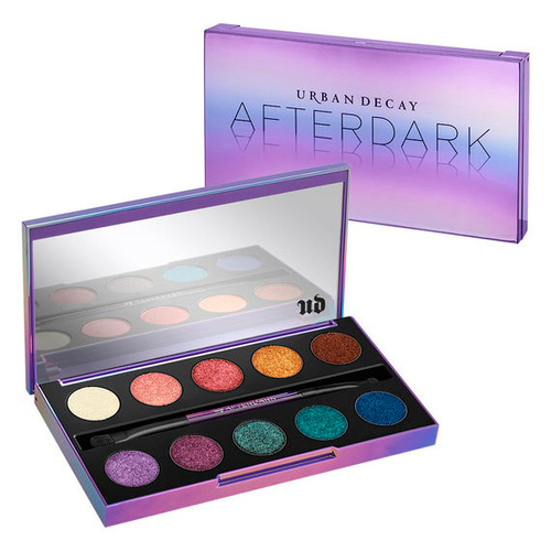 Тени Urban Decay After Dark