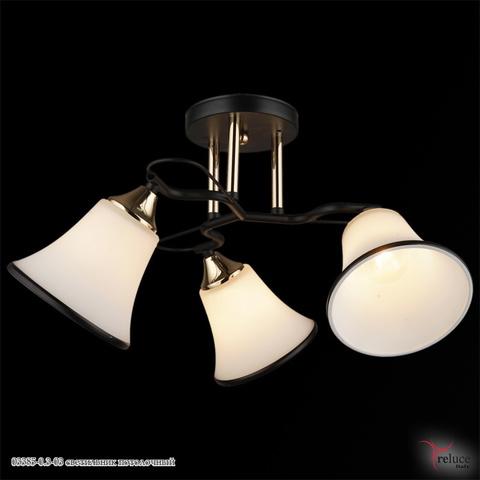 03385-0.3-03 светильник потолочный