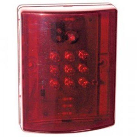 Оповещатель световой Искра (24В)